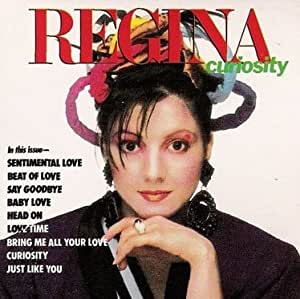 Regina - Curiosity - Amazon.com Music