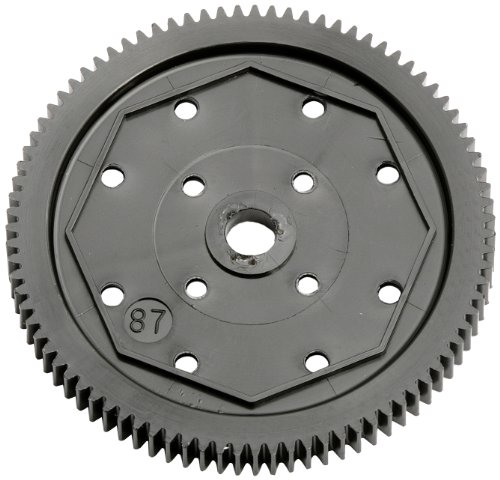 Team Associated 9654 Spur Gear 48P, 87T