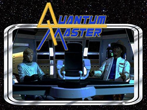 Quantum Master on Amazon Prime Instant Video UK