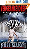 VENGEANCE FROM THE DEEP - Book One: Pliosaur