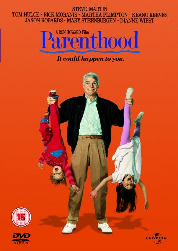 Parenthood [DVD] [1990]