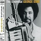 Essential George Duke by George Duke (2005-02-02)