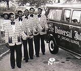 Good God: A Gospel Funk Hymnal