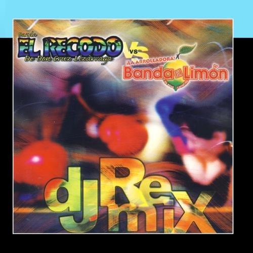banda el recodo - Dj Remix - Zortam Music