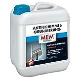 MEM Anti-Schimmel-Grundierung 5 I