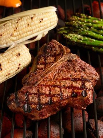 Best Indoor Grill For Steaks front-63370