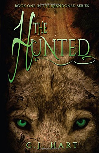 The Hunted (The Abandoned Series)
