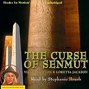 The Curse of Senmut: Ardis Cole Mystery Series, Book 1 | Loretta Jackson, Vickie Britton