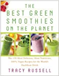 The Best Green Smoothies on the Plane...