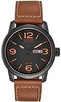 Citizen Men's BM8475-26E Eco-Drive Strap Watch