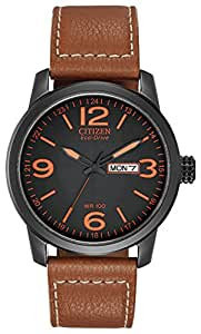 Citizen Men's BM8475-26E Eco-Drive Strap Watch