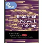 img - for [ { RESIDENTIAL NETWORK CABLING } ] by BICSI (AUTHOR) Jan-18-2002 [ Paperback ] book / textbook / text book