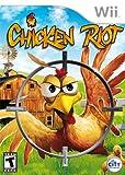 echange, troc Redneck chicken riot