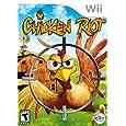 Chicken Riot - Nintendo Wii