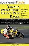 YAMAHA YZR500 GRAND PRIX RACER (1980)...