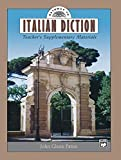 Alfred Publishing Staff Gateway to Italian Diction: Teacher's Supplementary Materials