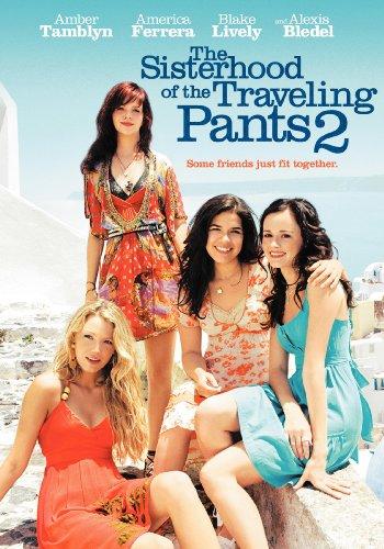 旅するジーンズと19歳の旅立ち 特別版 [DVD]