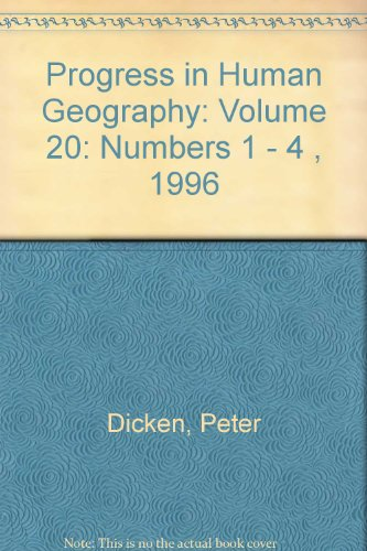 progress-in-human-geography-volume-20-numbers-1-4-1996