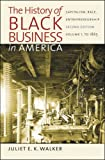 img - for History of Black Business in America: Capitalism, Race, Entrepreneurship book / textbook / text book