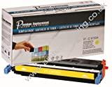 HP C9732A, high capacity, Compatible toner cartridges,Hp C9732A Yellow, High Capacity, toner cartridge,12000 page for black brand new,for printer,HP 5500,5550