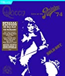 Live At The Rainbow '74 [Blu-ray + CD]
