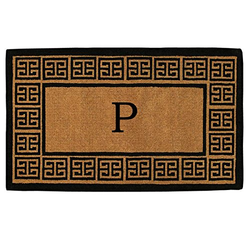 Home & More 180092436P The Grecian Extra-thick Doormat, 24