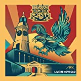 Invasion From the East - Live in Novi Sad