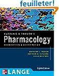 Katzung & Trevor's Pharmacology: Exam...