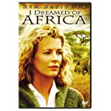 I Dreamed of Africa ~ Kim Basinger