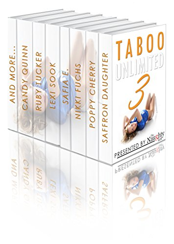 Cerise Lush - Taboo Unlimited 3 (The Naughty List Taboo Bundles Book 5)