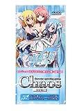 Chaos カオス TCG エクストラブースター OS:そらのおとしものf 1.00 BOX