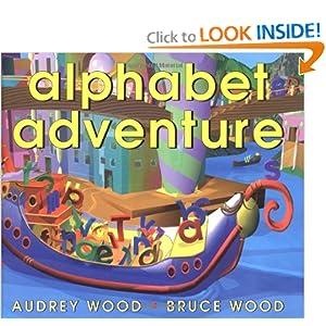 Alphabet Adventure