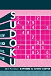 Sudoku 3: Extreme to Grand Master: 20...