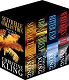 Seychelle Collection Boxed Set Books 1-4 (Seychelle Sullivan Suspense)