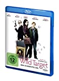 Image de Wild Target-Sein Schärfstes Ziel [Blu-ray] [Import allemand]