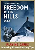 Freedom of the Hills Deck: 52 Playing Cards