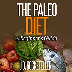The Paleo Diet Audiobook