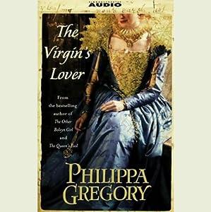 The Virgin's Lover Audiobook