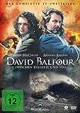 David Balfour - Zwischen Freiheit und Tod [2 DVDs]