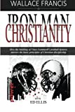 img - for Iron-Man Christianity book / textbook / text book