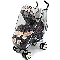 iSafe buggy Stroller Pushchair - Full Of Flowers from iSafe