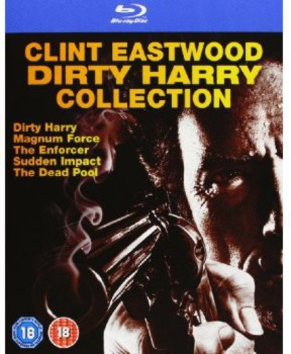 Buy Dirty Harry Now!