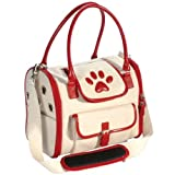 Dog Paw Carrier / Cat Carrier - Small ~ Pet Carrier