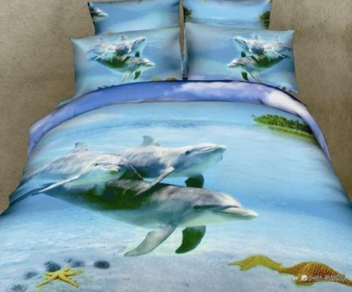 Animal All Star Bedding front-28161