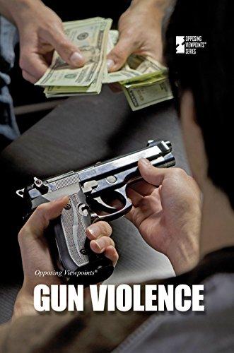 Gun Violence (Opposing Viewpoints (Paperback))