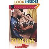 Champagne Kisses Kimani Romance Zuri