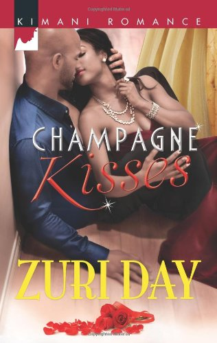 Image of Champagne Kisses (Kimani Romance)