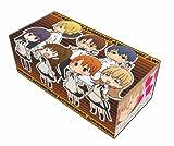 キャラクターカードボックスコレクション WORKING!! 「ワグナリア」