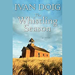 The Whistling Season Audiobook