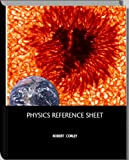 img - for Physics Reference Sheet (Reference sheets) book / textbook / text book